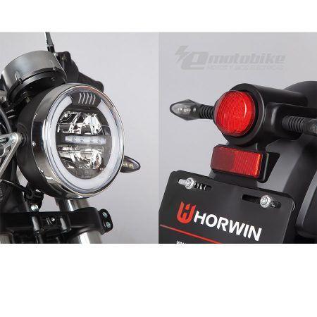 Horwin CR6