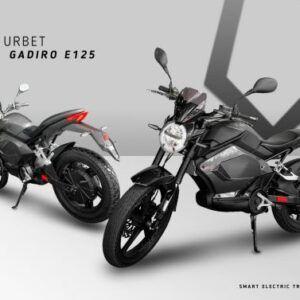 Urbet Gadiro E-125