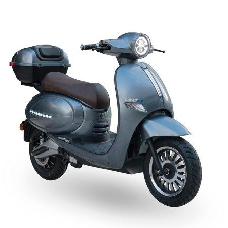 Scooter Eléctrico Linze Road L3 4000w