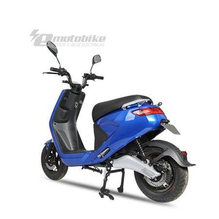 Moto eléctrica Vatiamotors S3