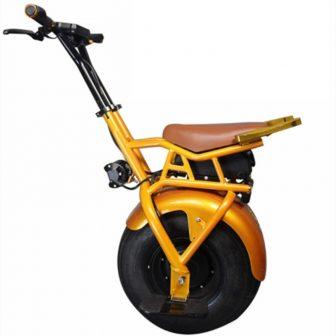 1000 W una rueda eléctrica motocicleta adulto E Scooter hoverboard monopatín