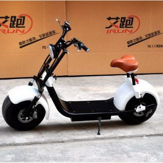 320605/Harley-coche eléctrico ancho neumáticos scooter Eléctrico bicicleta/motocicleta Harley/1000 W/60 V /12A/frenos de...