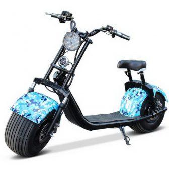 320642/Harley coche eléctrico/scooter eléctrico/neumático ancho coche eléctrico/batería coche motocicleta scooter/hidráulico freno de...