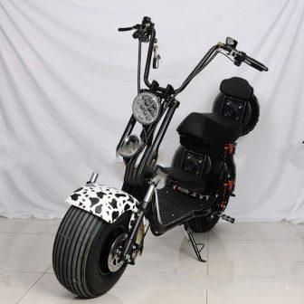 60 V 1000 W motocicletas eléctricas para adultos de la batería de...