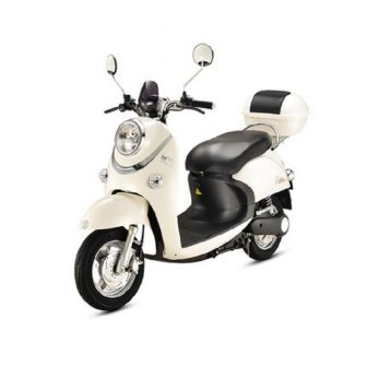 60 V 20A motocicletas eléctricas manera Simple operación segura Tailling doble disco...