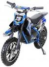 Gepard – Motocicleta mini de Enduro y motocross azul