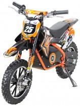 Gepard – Motocicleta mini de Enduro y motocross 500 W