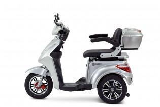AGM, senior móvil, triciclo eléctrico Roller