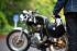 Tacita presenta la motocicleta eléctrica de crucero 2020 con caja de cambios manual