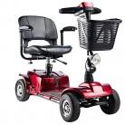ACEDA Scooter Mobility | Scooter Minusválidos | Vehículo De Movilidad