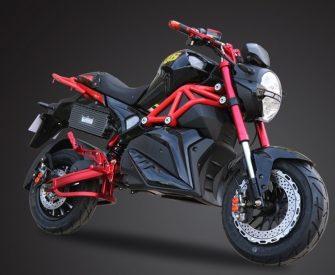 Adulto coche eléctrico color múltiple de dos ruedas moto motocicleta eléctrica electro...