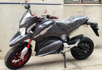Adulto de dos ruedas eléctrico motocicleta escalada locomotora para dar regalos Promoción...