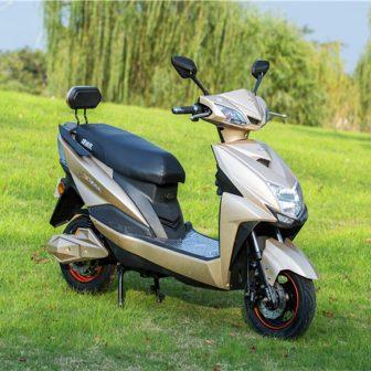 Adulto eléctrico de la motocicleta scooter Eléctrico de la motocicleta 1200 W...