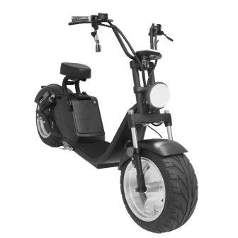 Adultos dos ruedas LUQI HL 3,0 motocicleta eléctrica 63 V 20Ah 3000...