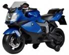 BABYCAR 283bl – Moto eléctrica para niños BMW