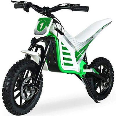 BEEPER BEEPER-RMT10 Moto Trial eléctrica niño 1000 W 36 V rmt10