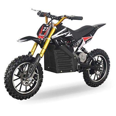 BEEPER Moto eléctrica Cross niño 350 W 24 V RMX5