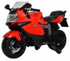Buddy Toys – Moto eléctrica para niños (Fast Cr a.s. BEC 6011)