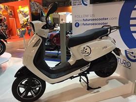 Cicli Ferrareis Scooter Elettrico FT01 ESCOTER