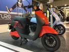 Cicli Ferrareis Scooter Elettrico FT01