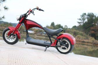 Coco de la ciudad de la motocicleta eléctrica para adultos de 2000...