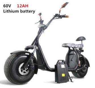 Dos asientos con APP camino neumático grande motocicleta dos ruedas 18*9,5 pulgadas...