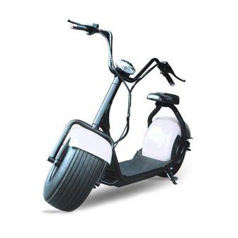 Dos Ruedas de mini scooter Eléctrico para adultos al aire libre moto...