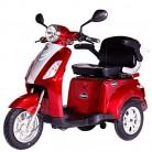 E-Trike 25 de Rolektro, con certificación de la UE, ciclomotor eléctrico E-Scooter