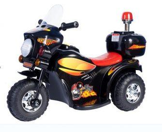 Envío Gratis nueva motocicleta eléctrica para niños 2016 con luces multicolor, batería...