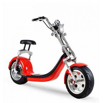 Exportación Príncipe coche motocicleta eléctrica equilibrio vehículo Citycoco motocicleta 2018 hombre y...