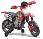 FEBER – Cross 400F 6 V Motocicleta (Famosa 800011250)