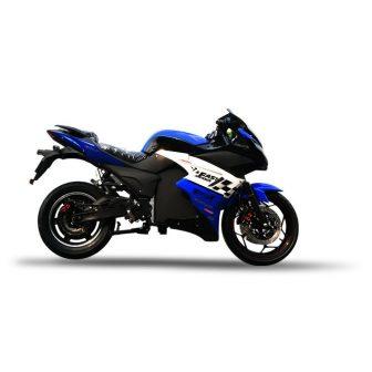 Fricción eléctrica adulto grande coche deportivo eléctrico carretera motocicleta locomotora electro motocycle
