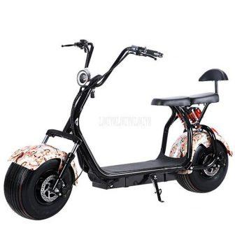 Gran 2 ruedas nueva Harley vehículo eléctrico adulto Pedal bicicleta eléctrica motocicleta...
