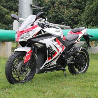 Grande coche eléctrico coche de deportes grande motocicleta eléctrica regalo adulto electro...