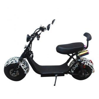 Harley coche eléctrico batería doble grande del neumático ancho motocicleta desmontable litio...
