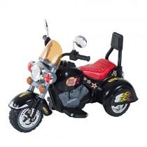 Homcom Moto Electrica Infantil Bateria Recargable Niño 3 Años