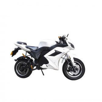 Horizonte motocicleta eléctrica calle coche deportivo adulto grande