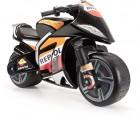 INJUSA – Moto Repsol a batería 6V XL para niños de 3 años