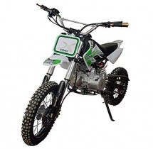 KEN ROD Moto Gasolina Moto Cross 125CC