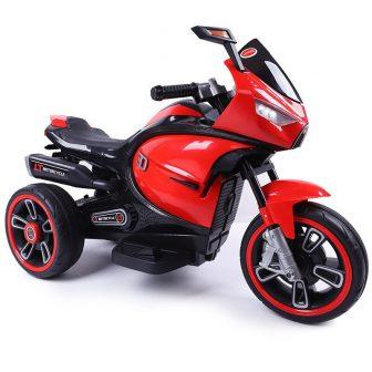 Los niños eléctrico del triciclo de la motocicleta 1-6-7 años viejo niño...