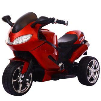 Los niños eléctrico del triciclo de la motocicleta de la 1-6 años...