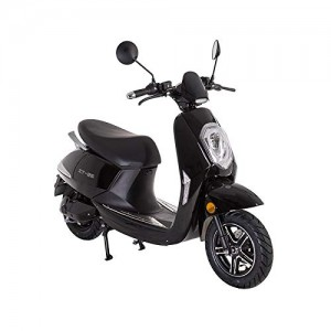 Lunex Scooter eléctrico Adulto E-Scooter 1200W