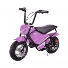 Mini moto eléctrica infantil 250w 24V