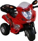 Moto eléctrica – Scooty – Scooter – Electric Ride-on