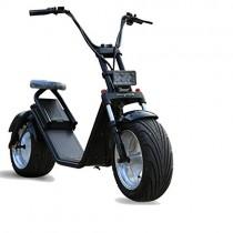 Moto electrica Scooter de 1200w bateria 60v 12Ah
