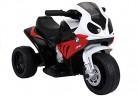 Moto Electrico para Niños Motocicleta Alimentado con Batería