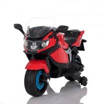 Moto Racer ATAA eléctrica batería 6v – Rojo