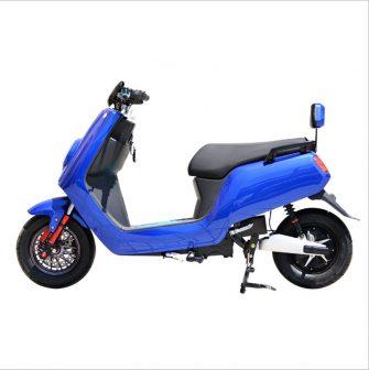 Motocicleta bicicleta eléctrica motocicleta eléctrica Citycoco scooter Eléctrico motor 1500 W batería...