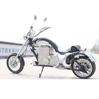Motocicleta bicicleta eléctrica scooter Eléctrico citycoco city vehículo 72 v/45 H e...