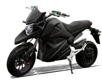Motocicleta eléctrica adultas múltiples colores electro motocycle dos rondas